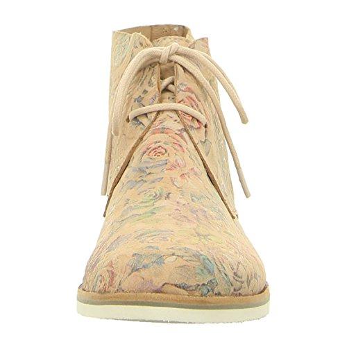 Caprice 9-9-25100-20-490, Bottes Pour Femme beige flow mul