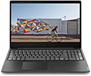 Lenovo IdeaPad S145 AMD A9 -9425 15.6-inch HD Thin and Light Laptop (4GB/1TB/Windows 10/MS Office 2019/Texture