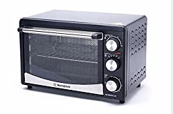 Westinghouse OG18KRS-CG 18L Oven Toaster Griller