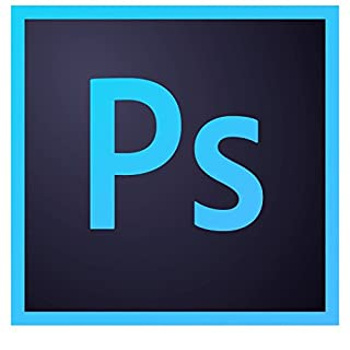 Adobe Photoshop CC | 1 Year Licence | PC/Mac Online Code & Download