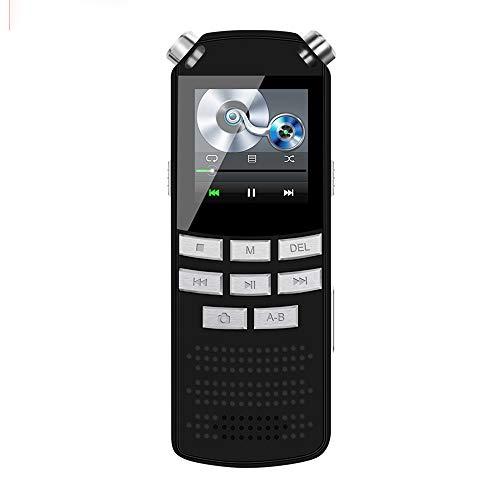 Electz HD-Aufnahmestift, Spy Pen 720P Meeting Recorder Mini Video, Audio-Camcorder-DVR-USB-Spionagegerät, 8 GB HD-Mini-tragbare Tastenart Versteckte Kamera Pinhole-Video-Voice-Recorder-Sicherheit