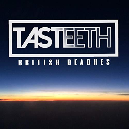 British Beaches