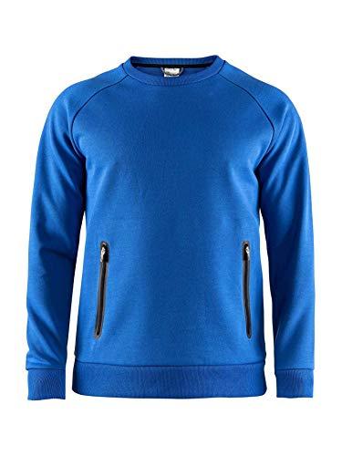 Craft Emotion Crew Sweatshirt Herren