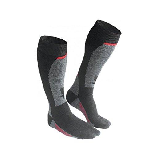 Preisvergleich Produktbild Thule Sock Winter Outdoorsocken von Wolf Camper 46-48