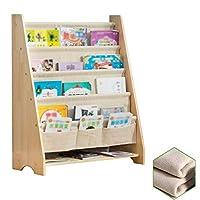 GAOQQI-Sling Bookshelf Kids