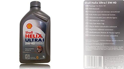 Shell-Helix-Ultra-I-5-W-di-40