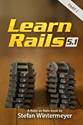 Learn Rails 5.1 (Part 1)