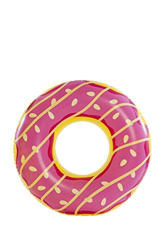 Jilong 37353 - Ciambella Jumbo Donut Gonfiabile
