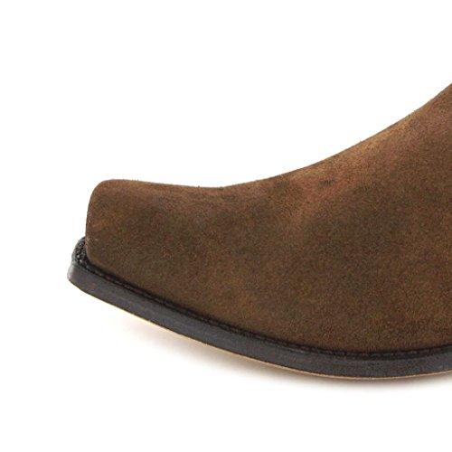 Sendra Boots Stiefel HARRIS Bikerstiefel Rovere