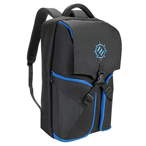ENHANCE Universal Console Laptop Gaming Backpack for