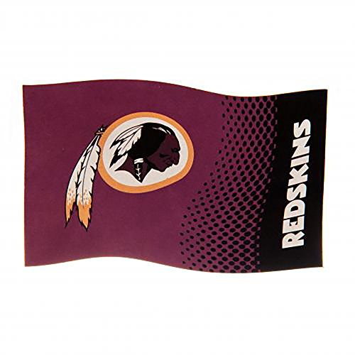 Washington Redskins - Flag (FD)