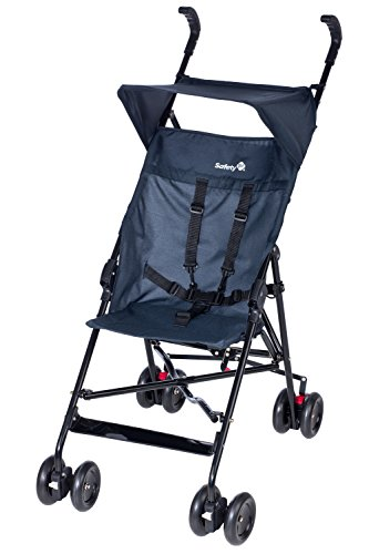Safety 1st 11827670 Peps Passeggino, Blu/Full Blue