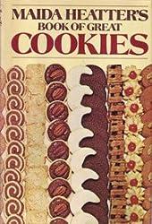 Maida Heatters Book of Great Cookies