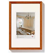 Walther Peppers BP520P Wooden Picture Frame, beech, 15 x 20 cm