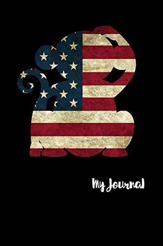 my-journal-6x9-110-pages-beautiful-american-flag-monkey-great-for-gifts