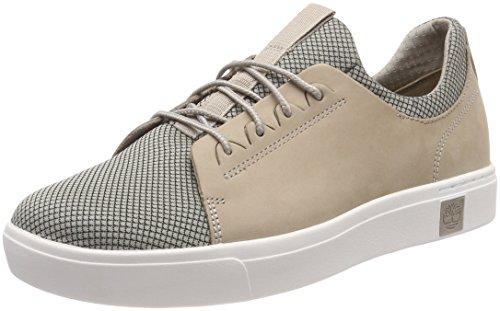 Amherst Sensorflex, Zapatos de Cordones Oxford para Hombre, Marrón (Pure Cashmere Duck Down K51), 45 EU Timberland