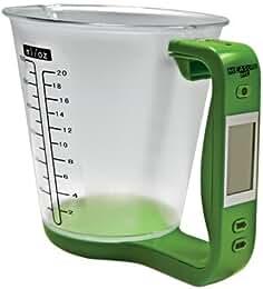 Medida Me Digital taza de medir medida por mí