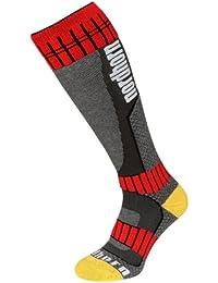 Corne du Nord Fonction® Chaussettes de ski Chaussettes Thermolite/COOLMAX–Chaussettes de ski snowboard NH2