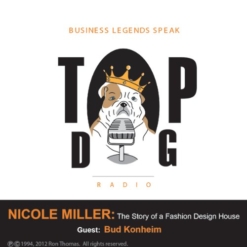Nicole Miller: The Story of a Fashion Design House - Nicole Miller Tops