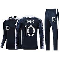 Amazon.es  Uniforme Deportivo De Futbol - Ropa   Fútbol  Deportes y ... 108a941317a48