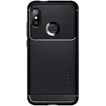 HOOMIL Case Compatible with Xiaomi Mi A2 Lite, Premium
