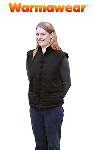 Warmawear beheizbare Weste - 3
