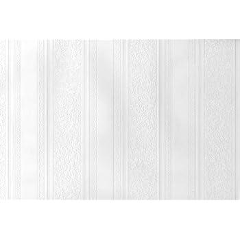 Beadboard Tapete superfresco strulturiert lackierbar vliestapete für wohnzimmer usw