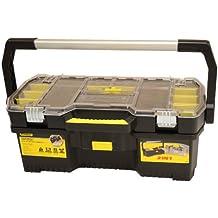 Stanley 1-97-514 - Caja de herramientas con organizador, 67 cm