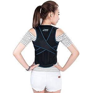 ZHZH-Perfect body Sitzhaltung-Korrektor | Buckel-Korrekturgürtel | Rückenkorrektur-Gürtel