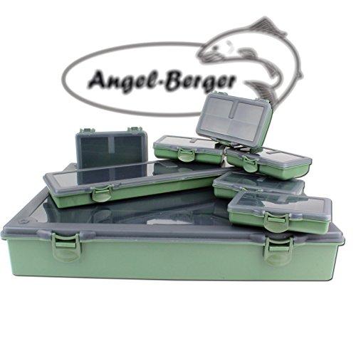 Angel Berger Tackle Box System Tacklebox Rig Box