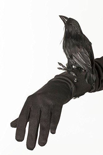 Preisvergleich Produktbild Halloween Party Deko Dekoration Krähe Rabe