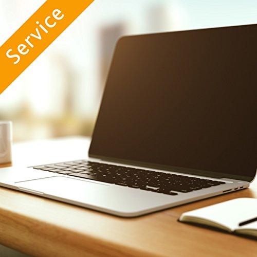 Einrichtung eines PCs oder Laptops ohne Datentransfer