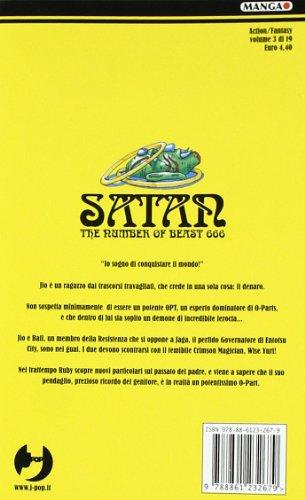 666 Satan: 3