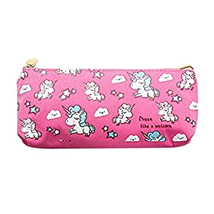 DaoRier Unicornio Single Estuche de