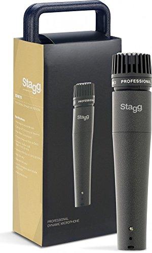 Stagg SDM70 Professional Multipu...