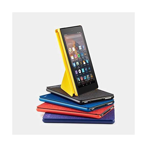 Fire 7-Tablet, 16 GB, Schwarz, mit Spezialangeboten (vorherige Generation – 7.)