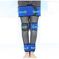 WAOBE Bein-Typ-Korrektur mit O-Typ Bein X-Typ Bein-Klammern Kinder Bandy Beine X-förmige Beine Leggings mit weichen... preisvergleich bei billige-tabletten.eu