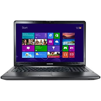 Samsung 350E7C 17.3-inch Laptop (Black) - (Intel Core i7 3630QM 2.4GHz Processor, 8GB RAM, 1TB HDD, DVDSM DL, LAN, WLAN, BT, Webcam, AMD Radeon Graphics, Windows 8)