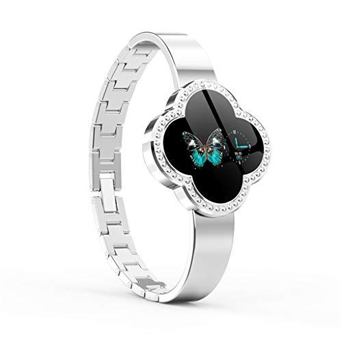 VERYMIN Reloj Inteligente 2019 Smart Watch Diseño