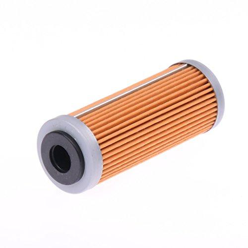 450 Ktm öl-filter (Ölfilter Hiflo HF652)