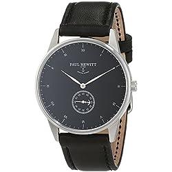 Paul Hewitt-Unisex Watch-PH-M1-S-B-2M