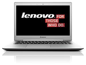 Lenovo U430p 35,6 cm (14 Zoll HD LED) Notebook (Intel Core i5-4210U, 2,7GHz, 8GB RAM, 256GB SSD, NVIDIA GeForce GT 720M/2GB, Win 8.1) grau