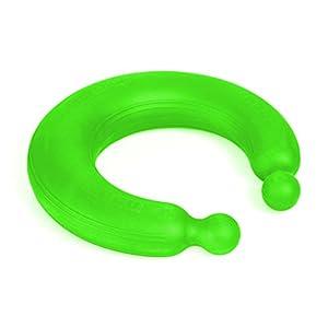 Togu Topanga Trainingsgewicht, Frühlingsgrün, 3 kg,