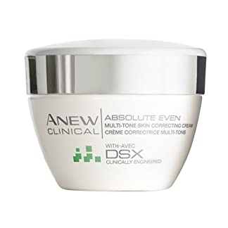 Avon – Anew, corema correctora facial, multi – tono, 30 ml