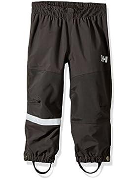 Helly Hansen K Shield Pant Pantalones Deportivos, Niños, Gris, One Size (Tamaño del Fabricante:6)