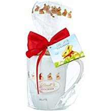 Lindt Mini-Goldhase in Porzellan Tasse, 100 g