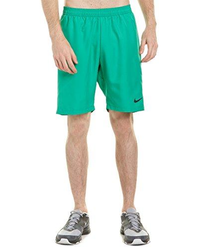 Nike M NKCT Dry Short 9IN kurze verde (stadium green / black / black)