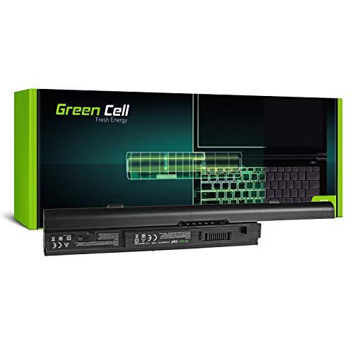 d Serie X411C Laptop Akku für Dell Studio XPS 1640 1645 1647 (9 Zellen 6600mAh 11.1V Schwarz) ()