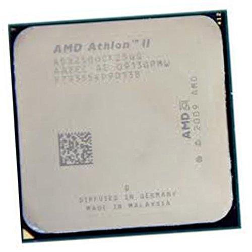 Prozessor CPU AMD Athlon II X22503GHz 2MB adx2500ck23gq Socket AM2+ AM3