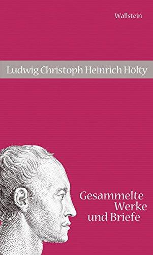 Gesammelte Werke und Briefe. Kritische Studienausgabe